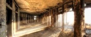 abandoned#3