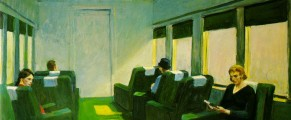 Edward Hopper 1