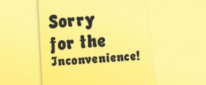Sorry-for-the-Inconvenience