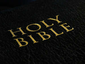 HolyBible#1