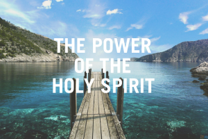 poweroftheHolySpirit#5