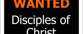 disciplesofChrist#3
