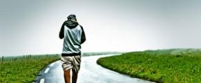 manwalking