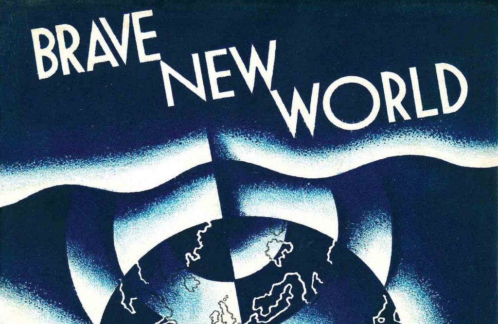 brave new world technology controls society 22 technology used to control society in brave new world brave new world - major themes and what has become and what has become reality today.
