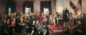 constitutionsigning