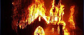 churchfire