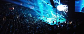worshiptainment