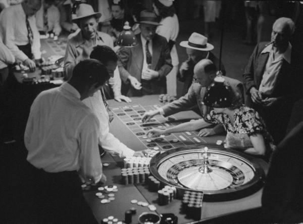 Tf gambling