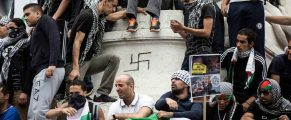 anti-Semitism#1