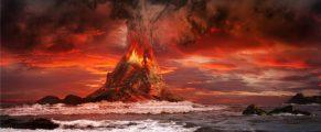 volcano#678
