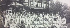 American missionPyongyang