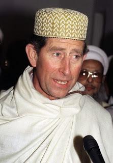 prince charles muslim