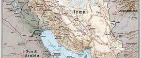 Iranmap#1
