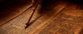 Scripture#1
