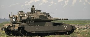 israeli-tank-golan-heights