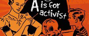 Aisforactivist