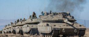 IDFtanks
