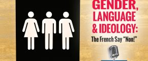 genderlanguaeideology