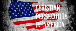ChristianpersecutioninAmerica