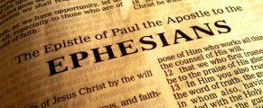 Ephesians#1