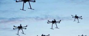 droneswarm