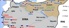 RussianSyrianairbases