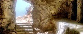Empty-tomb