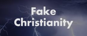 fake-christianity