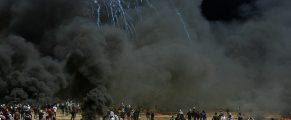 gazaprotesters