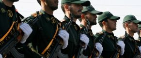 iranianrevolutionaryguard