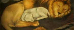 lionandthelamb#22