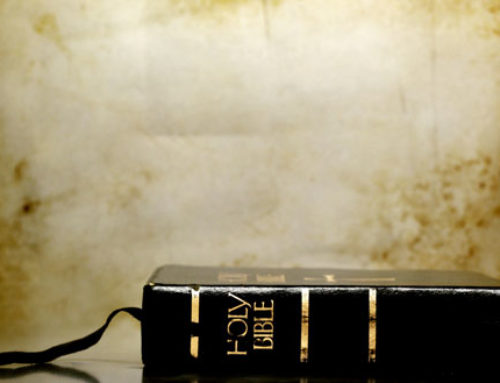 Notable statements about the Bible