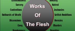 worksoftheflesh