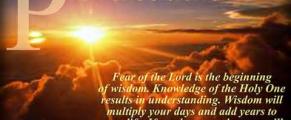 proverbs#8