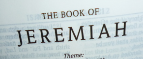 Jeremiah#5