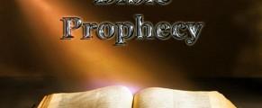Biblicalprophecy