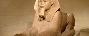 EgyptianSphinx