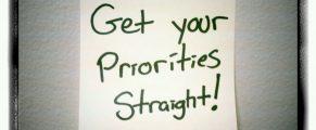 priorities#1