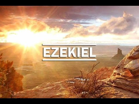 Ezekiel S Response To The Culture War Of His Day A