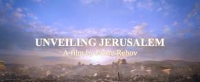 unveilingJerusalem