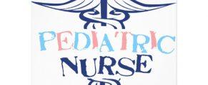 pediatricnurse