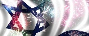 70yearsofIsrael