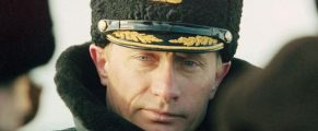 Putin#1