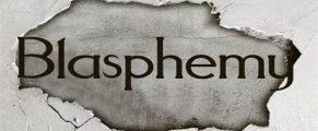blasphemy#1