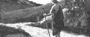 Tychicus Journeying to Ephesian Church