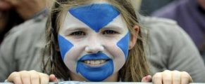 Scotlandindoctrination