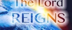 1theLord reigns