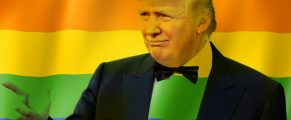 1trumphomosexualflag