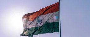 1indiaflag