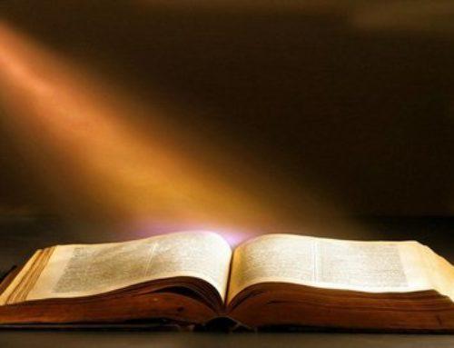 Defend Your Faith: Teach the Children Well…
